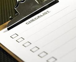 EDSI checklist-1
